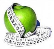 لاغر ها و غذاهای پرکالری