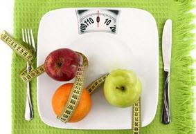 بهترین راه های کاهش وزن اضافی
