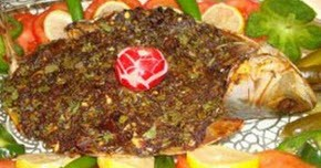 بهترین روش برای طبخ ماهی قزل آلا