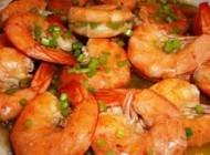 طبخ خوراک میگو ایتالیایی