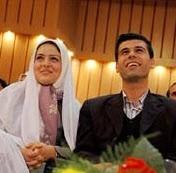 زندگی مسالمت آمیز بین همسر و خانواده
