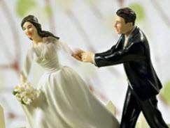 مشکل با خانواده همسر