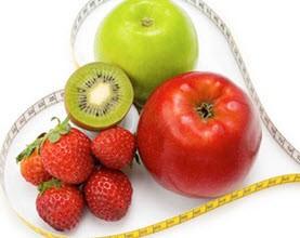 سلامتی قلب میوه و سبزیجات