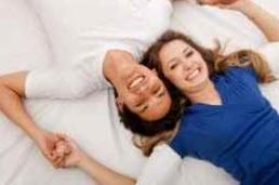 با شوهرتان اینگونه صمیمی باشید