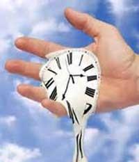 چگونگی مدیریت زمان