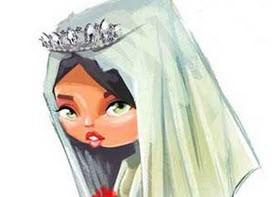 نکات آرایش عروس