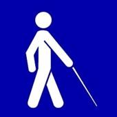 بررسی مشکلات نابینایان