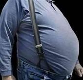 2گام مهم در چاق شدن