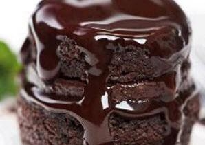 روش تهیه سوفله شکلات