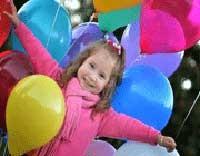 چگونگی داشتن فرزند شاد و با نشاط