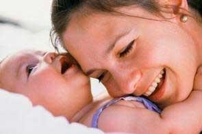 دلیل پس زدن شیر توسط نوزادان
