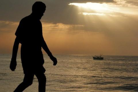 فایده پیاده روی در صبح