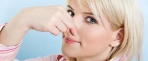 راهکارهایی برای از بین بردن بوی بد بدن