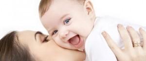 فواید شیردهی برای مادران