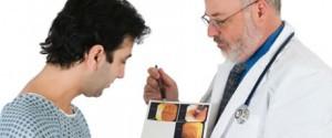 شناسایی علت های سرطان پروستات