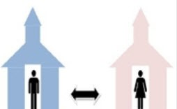 زندگی زناشویی و مقصر بدون زوجین