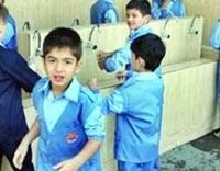 چگونگی جلوگیری از بیماری های مدرسه ای