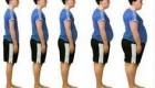 لاغر شدن در کمترین زمان