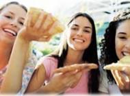 چگونگی حذف عادت های بد غذایی