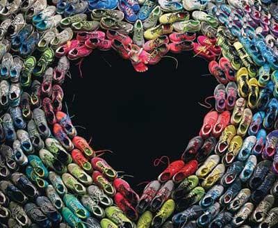 کفش و شخصیت بانوان