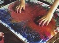روان درمانی با هنر