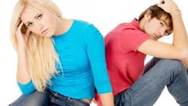تعهد و رابطه عاشقانه زوجین