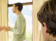 بررسی طلاق های عاطفی