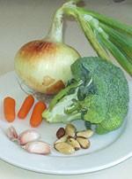چگونه با خوردن بدن سالم داشته باشیم؟