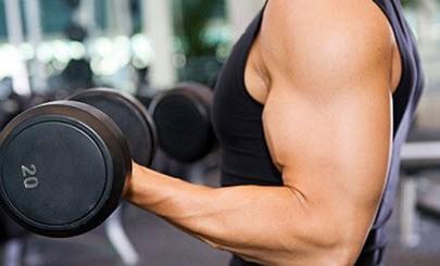 آشنایی با تمرین با وزنه