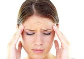 چگونگی رفع سردرد با ماساژ
