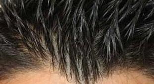 ساخت ژل تقویت کننده مو
