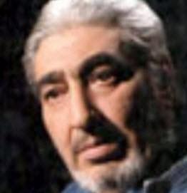 بیوگرافی کلی ناصر فروغ