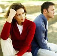 علت های کاهش میل جنسی پس از زایمان
