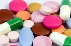 جایگزین خاص برای قرص های مولتی ویتامین