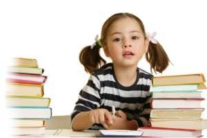 دلیل افت تحصیلی فرزند