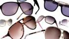 چگونگی خرید عینک آفتابی