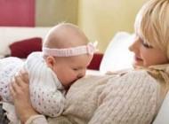 افزایش حجم شیر مادر