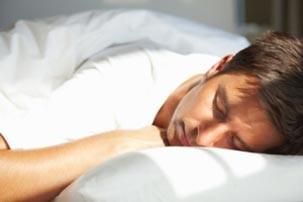 چگونگی داشتن یک خواب راحت