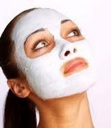 ماسک پاک کننده صورت و طبیعی