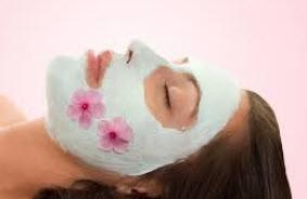 ماسک مختص پوست های نرمال