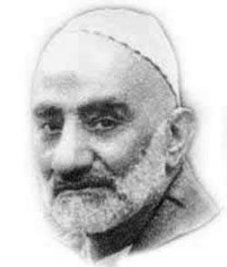 شرح زندگینامه شیخ رجب علی خیاط