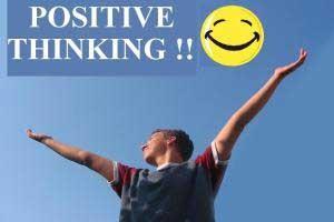 شانس و انرژی مثبت