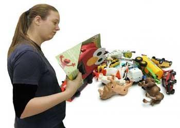 اسباب بازی هایی که را که باید دور بیندازید