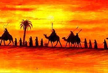 در روز دوم محرم الحرام چه گذشت؟