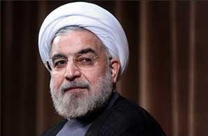 روحانی امیدوارم کابینه امروز تکمیل شود