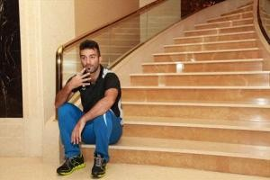 چه رودستی خورد مدافع استقلالی از این دختر (+عکس)