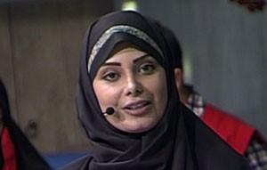 خانم مجری معروف صبا راد ازدواج کرد + عکس