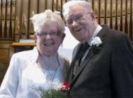 بیشتر از نیم قرن انتظار برای ازدواج با عشق دوران کودکی!!