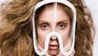 اقدام عجیب دوباره لیدی گاگا خواننده هالیوود + عکس