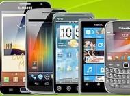 ده موبایل جالب برای تعطیلات سال نو میلادی